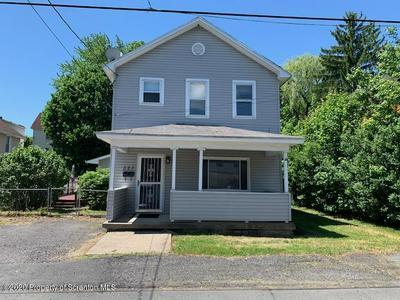 323 JACKSON ST, Olyphant, PA 18447 - Photo 1