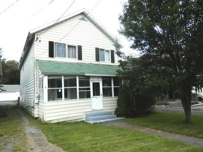 381 JACKSON ST, Thompson, PA 18465 - Photo 1