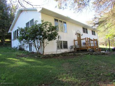 422 E WATER ST, Thompson, PA 18465 - Photo 1