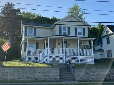 906 S VALLEY AVE, Olyphant, PA 18447 - Photo 1