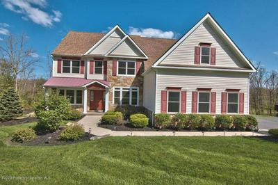 80 TEABERRY DR, Drums, PA 18222 - Photo 1