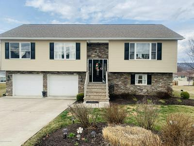 110 COMMONS DR, Olyphant, PA 18447 - Photo 1