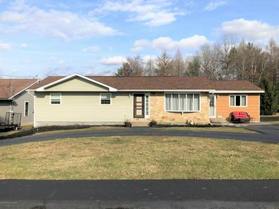 215 MOOSIC ST, Olyphant, PA 18447 - Photo 1