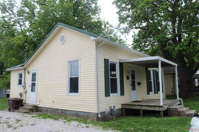 604 N 3RD ST, Clinton, MO 64735 - Photo 1
