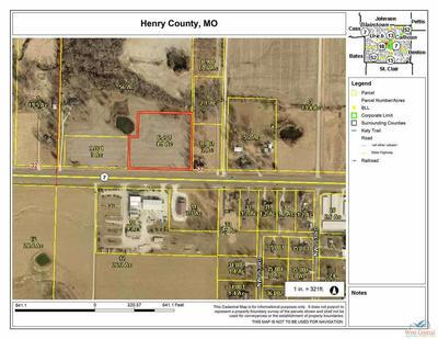 TBD HWY 7, Clinton, MO 64735 - Photo 1