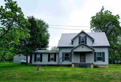 106 N DEPOT ST, Calhoun, MO 65323 - Photo 1