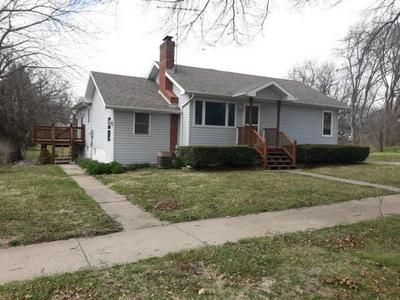609 MAIN ST, TABOR, IA 51653 - Photo 1