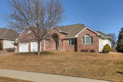 3034 COUNTRY CLUB PKWY, HARLAN, IA 51537 - Photo 1