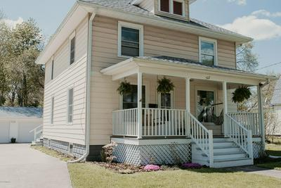 507 S CLAY ST, Sturgis, MI 49091 - Photo 1