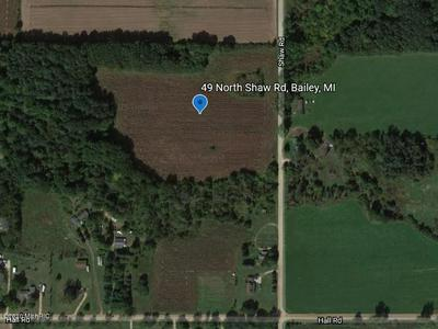49 SHAW RD, Bailey, MI 49303 - Photo 1