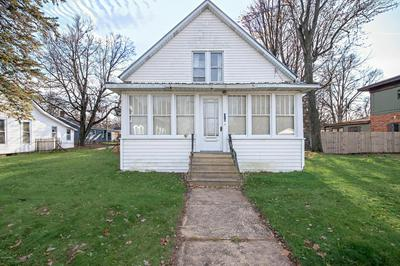 316 E MAIN ST, Hartford, MI 49057 - Photo 2