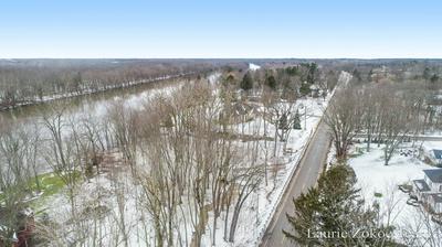 0 LEONARD ROAD, Coopersville, MI 49404 - Photo 1