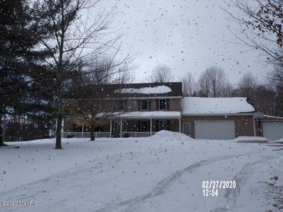 401 WEST LN, Marion, MI 49665 - Photo 2