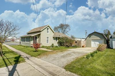 703 W CONGRESS ST, Sturgis, MI 49091 - Photo 1