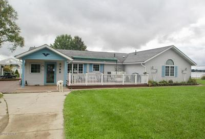 8795 CHERRYWOOD LN, Lakeview, MI 48850 - Photo 1