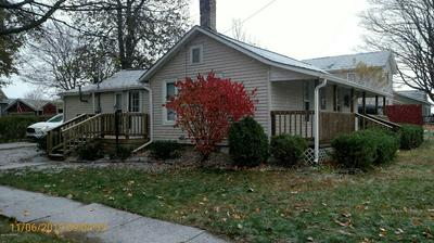 1007 S LINCOLN AVE, Lakeview, MI 48850 - Photo 1
