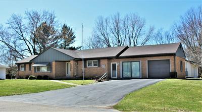251 WISEMAN ST, Lakeview, MI 48850 - Photo 2