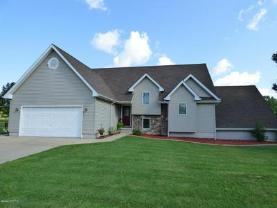 22514 DIAMOND COVE ST, Cassopolis, MI 49031 - Photo 1