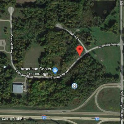 CRANDALL PARKWAY, Lawrence, MI 49064 - Photo 2