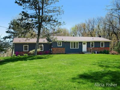 9870 DUNCAN LAKE AVE SE, Caledonia, MI 49316 - Photo 2