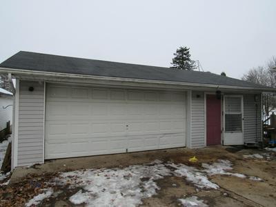 124 E JEFFERSON ST, Quincy, MI 49082 - Photo 2