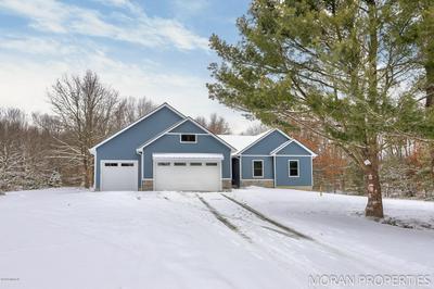 13247 JESSANN RD, Coopersville, MI 49404 - Photo 1