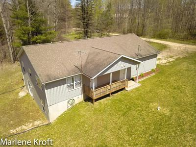 18237 2 MILE RD, Morley, MI 49336 - Photo 1