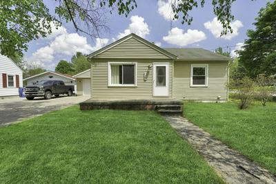 202 N BOWER ST, Greenville, MI 48838 - Photo 1