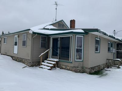 2393 20 MILE RD, Marion, MI 49665 - Photo 1