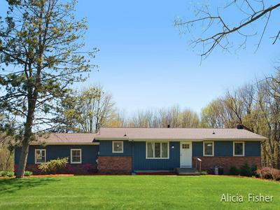 9870 DUNCAN LAKE AVE SE, Caledonia, MI 49316 - Photo 1