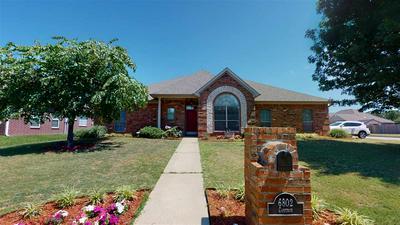 6802 CAMERON, Texarkana, TX 75503 - Photo 1