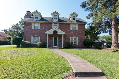 3406 WILLIAMSBURG LN, Texarkana, TX 75503 - Photo 1