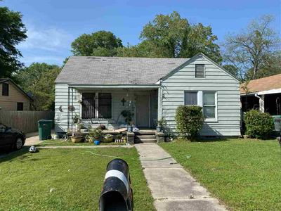 508 MELTON ST, Texarkana, TX 75501 - Photo 1