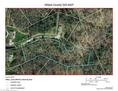 0 PAYNE AVENUE, Wilkesboro, NC 28697 - Photo 1