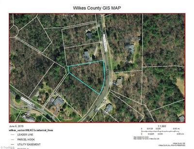 0 LITTLE BERRY LANE, Wilkesboro, NC 28697 - Photo 2