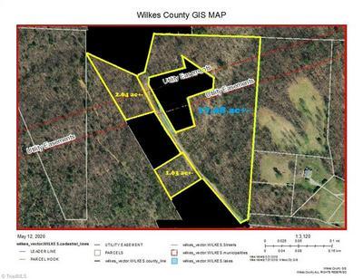 000 OLD MORAVIAN FALLS ROAD, Wilkesboro, NC 28697 - Photo 2