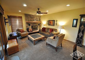 4450 TIMBER FALLS CT UNIT 1702, Vail, CO 81657 - Photo 1