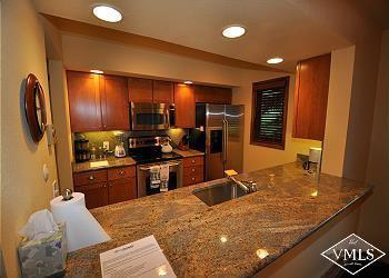 4450 TIMBER FALLS CT UNIT 1702, Vail, CO 81657 - Photo 2