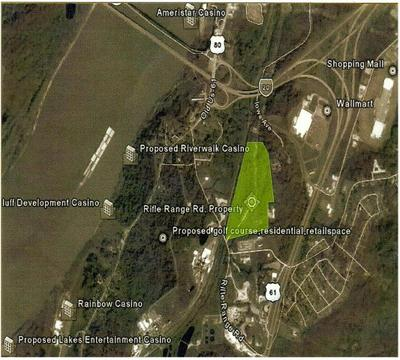 202 SMOKY LN # 212, Vicksburg, MS 39180 - Photo 1