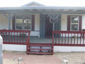 9791 N 2ND STREET, Chloride, AZ 86431 - Photo 1