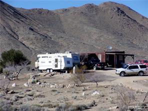 6039 W SUNSHINE, Chloride, AZ 86431 - Photo 1