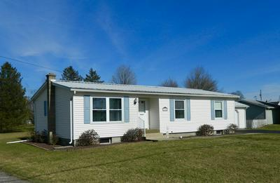 314 CEMETERY ST, Hughesville, PA 17737 - Photo 1