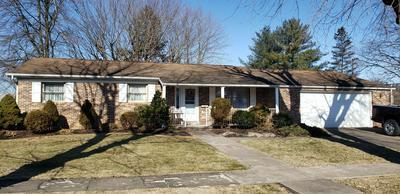 62 S 4TH ST, Hughesville, PA 17737 - Photo 1