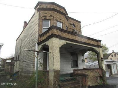 140 S CARBON ST, Shamokin, PA 17872 - Photo 1