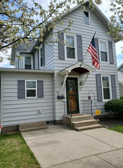 333 S 2ND ST, Hughesville, PA 17737 - Photo 1