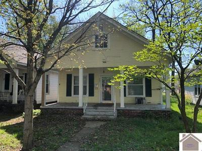 207 GARRETT ST, Princeton, KY 42445 - Photo 1