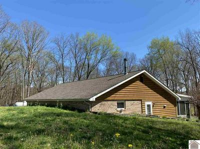 543 TEMPLE HILL DR, Almo, KY 42020 - Photo 2