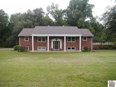 657 SLEDD CREEK RD, Gilbertsville, KY 42044 - Photo 1