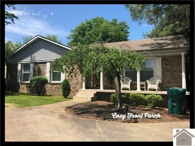 1161 BLEICH RD, Paducah, KY 42003 - Photo 1