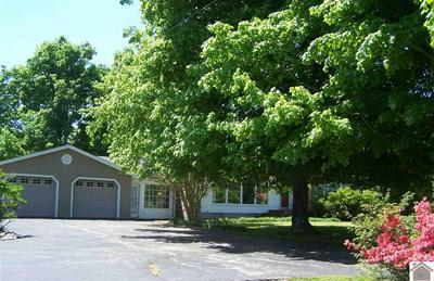 328 LITTLE BEAR HWY, Gilbertsville, KY 42044 - Photo 2